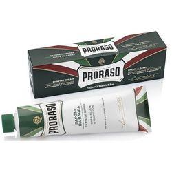 - mydełko do golenia tuba 150ml, marki Proraso