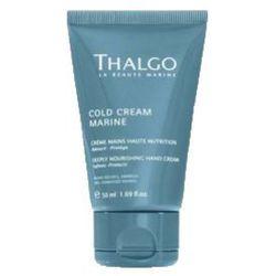 Thalgo  deeply nourishing hand cream głęboko odżywczy krem do rąk (vt15004)
