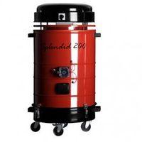 Urządzenie filtrowentylacyjne Klimawent SPLENDID VAC 200-S, 859