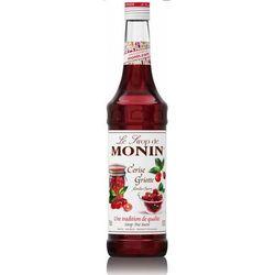 Syrop  czereśniowy- morello cherry 700ml od producenta Monin