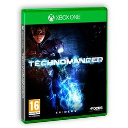 Technomancer, gra na konsolę Xbox One
