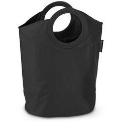 - laudrytogo - torba na bieliznę oval - czarna, marki Brabantia