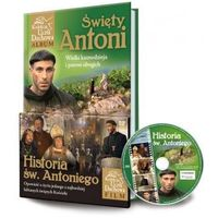 Święty Antoni (9788375693478)