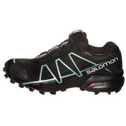 Speedcross 4 GTX But do biegania trail Kobiety niebieski 38 Buty trailowe, marki Salomon do zakupu w Addnature