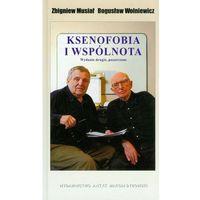 Ksenofobia i wspólnota (kategoria: Reportaż)