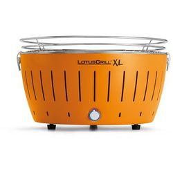 xl®: kolor - pomarańczowy marki Lotusgrill