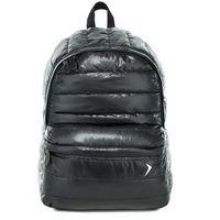 Plecak sportowy 20l PCU669 Outhorn - Czarny - czarny