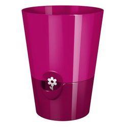 Emsa doniczka samopodlewająca Fresh herbs różowa, kup u jednego z partnerów