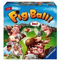 Pig Ball Gra - Jeśli zamówisz do 14:00, wyślemy tego samego dnia. Dostawa, już od 4,90 zł.