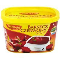 WINIARY 170g Barszcz Czerwony Instant | DARMOWA DOSTAWA OD 150 ZŁ!