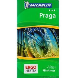Praga Udany Weekend, pozycja wydana w roku: 2013