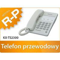 Telefon Panasonic KX-TS2300, KX-TS2300PDW