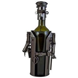 Stojak na butelkę Policjant, W67