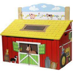 Fantasy Fields, Happy Farm, skrzynia na zabawki, kup u jednego z partnerów