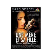 DVD Marc Dorcel - Mother and Daughter