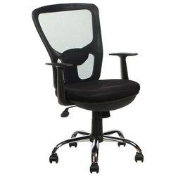 Corpocomfort Fotel ergonomiczny bx-4032ea czarny