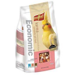 Vitapol Pokarm podstawowy Economic dla Nimfy 1200g ZVP 0226 - sprawdź w wybranym sklepie