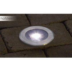 Konstsmide lampa solarna stal nierdzewna - nowoczesny - obszar zewnętrzny - konstsmide - czas dostawy: od 2-3