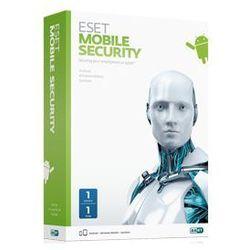 mobile security - 1 użytkownik, 24 miesiące wyprodukowany przez Eset