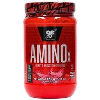 amino x bcaa 435g (30 porcji) marki Bsn