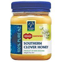 Miód koniczynowy Southern Clover 250g - Manuka Health
