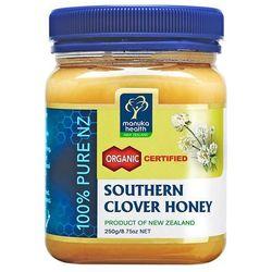 Miód koniczynowy Southern Clover 250g - Manuka Health z kategorii Miody