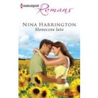Słoneczne lato - Nina Harrington (154 str.)
