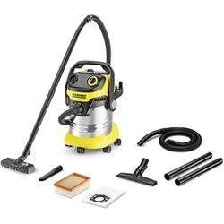 Odkurzacz KARCHER WD 5 Premium Renovation Kit z kategorii pozostałe narzędzia elektryczne