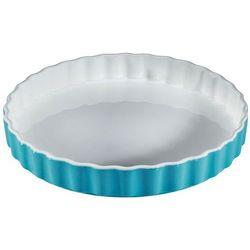 Naczynie na tartę Kuchenprofi błękitne