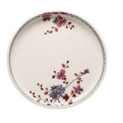 - artesano provencal lavender baking dishes okrągły półmisek/pokrywka do zapiekania marki Villeroy & boch