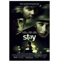 Zostań (DVD) - Marc Forster (5903570121319)