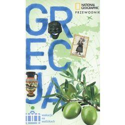 Grecja przewodnik, książka z kategorii Geografia