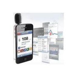 Gmate Smart przystawka glukometr do smartfona