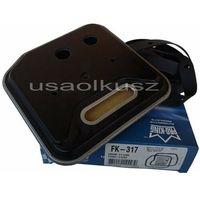 Filtr oleju skrzyni biegów dodge dakota ft1206 / at93 marki Proking