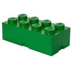 Lego® pojemnik na klocki 8 400, ciemnozielony (5706773400447)