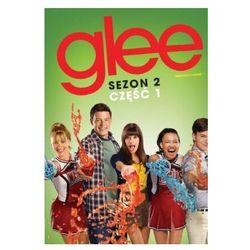Glee.Sezon 2 - część 1 (DVD) - Brad Falchuk, Ryan Murphy, John Scott - produkt z kategorii- Seriale, teleno