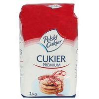 Polski cukier  1kg premium