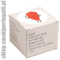 Portugalska konfitura z papryki 250g Jose Gourmet - sprawdź w wybranym sklepie