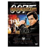 James Bond ekskluzywna edycja 2-płytowa: 007 W obliczu śmierci (DVD) - John Glen (5903570121869)