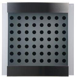 Skrzynka na listy glasnost black dots marki Keilbach