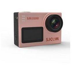 Zewnętrzna kamera SJCAM SJ6 Legend Złota