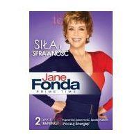 Jane Fonda - Siła i sprawność (5905116012198)