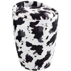 Pufa CANDY COW - kosz na pranie, 2 w 1, WENKO, B06W5VKXMG