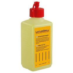 LotusGrill – Żelowa pasta do rozpalania, 200 ml