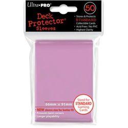 Koszulki (protektory) ultra pro 50s - liliowe od producenta Brak danych