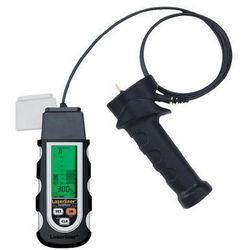 Wilgotnościomierz do materiałów Laserliner DampMaster Plus, inwazyjny