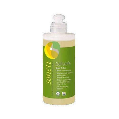 Sonett Galasowe mydło odplamiające w płynie 300 ml - oferta [05a9d44a839f6346]