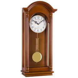 Zegar ścienny wahadłowy n20123/41 by  marki Jvd