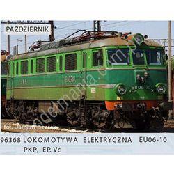Elektrowóz EU06-10 Piko 96368 - sprawdź w wybranym sklepie