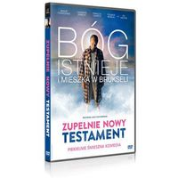 Zupełnie Nowy Testament - 35% rabatu na drugą książkę!
